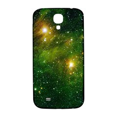 Hydrocarbons In Space Samsung Galaxy S4 I9500/i9505  Hardshell Back Case