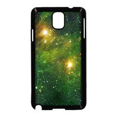 Hydrocarbons In Space Samsung Galaxy Note 3 Neo Hardshell Case (black) by trendistuff