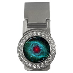 Helix Nebula Money Clips (cz)  by trendistuff