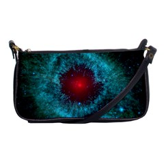 Helix Nebula Shoulder Clutch Bags by trendistuff
