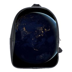 Global Night School Bags(large)  by trendistuff