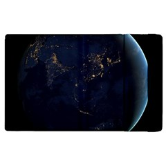 Global Night Apple Ipad 3/4 Flip Case by trendistuff
