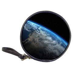 Earth Orbit Classic 20 Cd Wallets by trendistuff