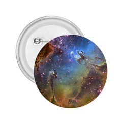 Eagle Nebula 2 25  Buttons by trendistuff