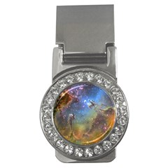Eagle Nebula Money Clips (cz)  by trendistuff
