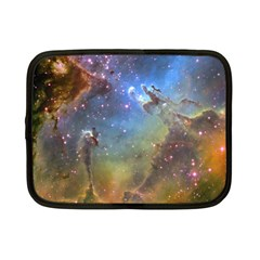 Eagle Nebula Netbook Case (small)  by trendistuff