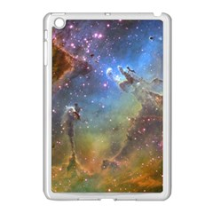Eagle Nebula Apple Ipad Mini Case (white) by trendistuff