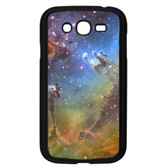 Eagle Nebula Samsung Galaxy Grand Duos I9082 Case (black) by trendistuff