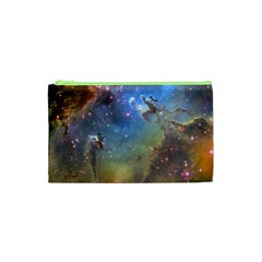 Eagle Nebula Cosmetic Bag (xs)