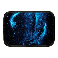 Cygnus Loop Netbook Case (medium)  by trendistuff