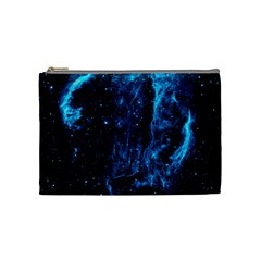 Cygnus Loop Cosmetic Bag (medium)  by trendistuff