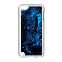Cygnus Loop Apple Ipod Touch 5 Case (white) by trendistuff
