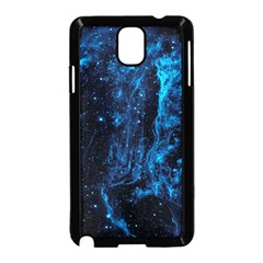 Cygnus Loop Samsung Galaxy Note 3 Neo Hardshell Case (black)