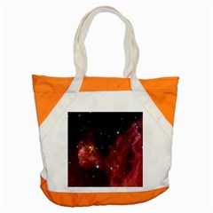 Barnard 30 Accent Tote Bag  by trendistuff