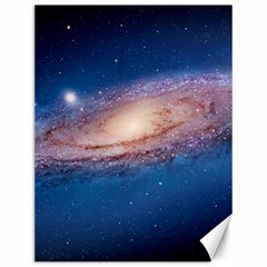 Andromeda Canvas 12  X 16   by trendistuff