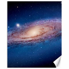 Andromeda Canvas 16  X 20   by trendistuff