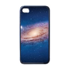 Andromeda Apple Iphone 4 Case (black) by trendistuff