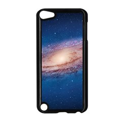 Andromeda Apple Ipod Touch 5 Case (black)