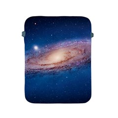 Andromeda Apple Ipad 2/3/4 Protective Soft Cases by trendistuff