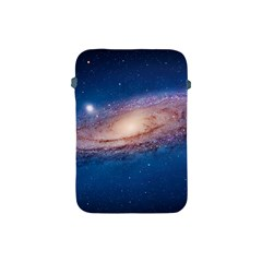 Andromeda Apple Ipad Mini Protective Soft Cases by trendistuff