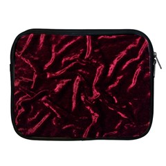 Luxury Claret Design Apple Ipad 2/3/4 Zipper Cases by Costasonlineshop