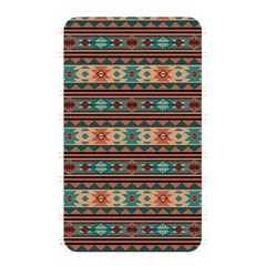 Southwest Design Turquoise And Terracotta Memory Card Reader by SouthwestDesigns
