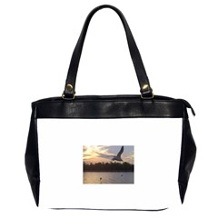 Intercoastal Seagulls 4 Office Handbags (2 Sides)
