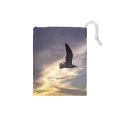 Seagull 1 Drawstring Pouches (small)