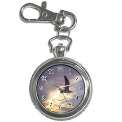 Fly Seagull Key Chain Watches by Jamboo