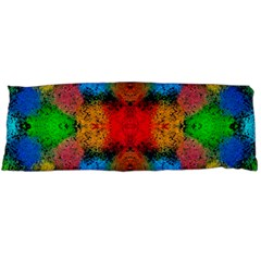 Colorful Goa   Painting Body Pillow Cases (dakimakura)  by Costasonlineshop