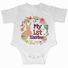 1steaster Infant Bodysuit