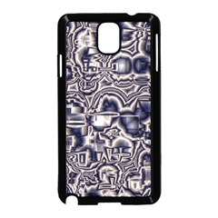 Reflective Illusion 04 Samsung Galaxy Note 3 Neo Hardshell Case (black) by MoreColorsinLife
