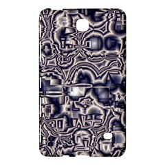 Reflective Illusion 04 Samsung Galaxy Tab 4 (8 ) Hardshell Case  by MoreColorsinLife