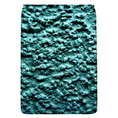 Green Metallic Background, Flap Covers (s)  by Costasonlineshop