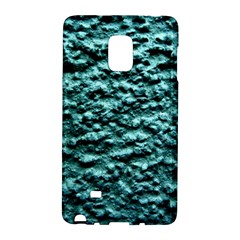 Green Metallic Background, Galaxy Note Edge by Costasonlineshop