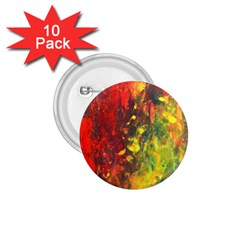Wild 1 75  Buttons (10 Pack) by timelessartoncanvas