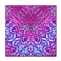 Ethnic Tribal Pattern G327 Tile Coasters by MedusArt