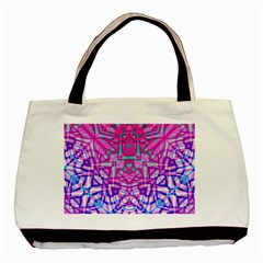 Ethnic Tribal Pattern G327 Basic Tote Bag  by MedusArt