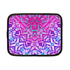 Ethnic Tribal Pattern G327 Netbook Case (small)  by MedusArt