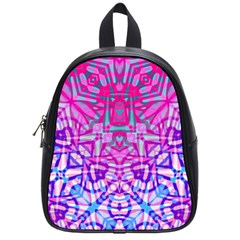 Ethnic Tribal Pattern G327 School Bags (small)  by MedusArt