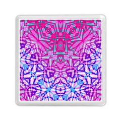 Ethnic Tribal Pattern G327 Memory Card Reader (square)  by MedusArt