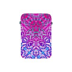 Ethnic Tribal Pattern G327 Apple Ipad Mini Protective Soft Cases by MedusArt