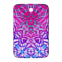 Ethnic Tribal Pattern G327 Samsung Galaxy Note 8 0 N5100 Hardshell Case  by MedusArt