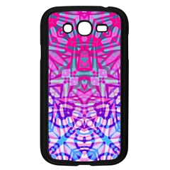 Ethnic Tribal Pattern G327 Samsung Galaxy Grand Duos I9082 Case (black) by MedusArt