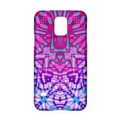 Ethnic Tribal Pattern G327 Samsung Galaxy S5 Hardshell Case  by MedusArt