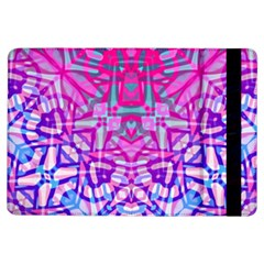 Ethnic Tribal Pattern G327 Ipad Air Flip by MedusArt