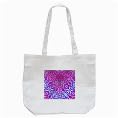 Ethnic Tribal Pattern G327 Tote Bag (white)  by MedusArt