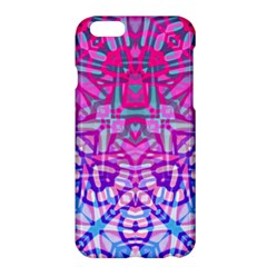 Ethnic Tribal Pattern G327 Apple Iphone 6 Plus/6s Plus Hardshell Case