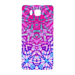 Ethnic Tribal Pattern G327 Samsung Galaxy Alpha Hardshell Back Case by MedusArt