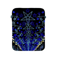 Christmas Stars Apple Ipad 2/3/4 Protective Soft Cases by trendistuff